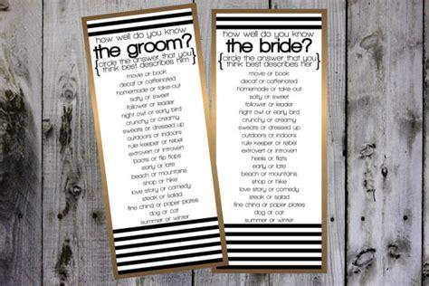wedding themes quiz wedding games ideas mr and mrs quiz 123weddingcards