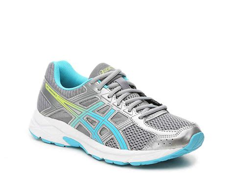 asics gel contend 4 running shoe s s shoes dsw