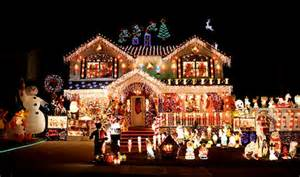 xmas house decorations house christmas lights light outside ideas some images
