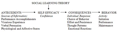 Self Efficacy In Based Learning Environments A Literature Review by Self Efficacy 171 Dennis