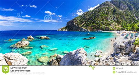 most beautiful beaches beautiful beaches of greece apella karpathos editorial