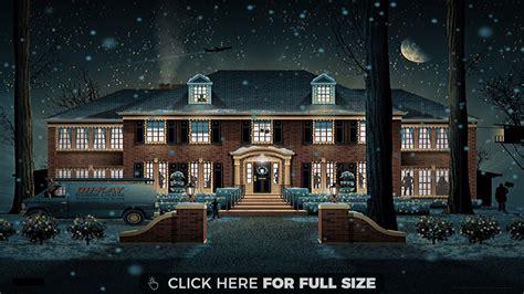Home Alone HD wallpaper