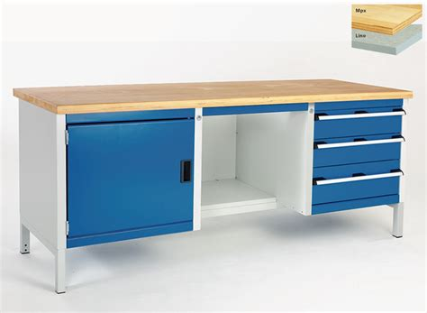 wide storage bench bott cubio storage benches 2000mm wide bott workplace