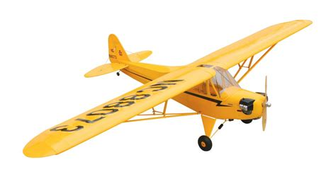 J3 Piper Cub Airplane Rtf hangar 9 piper j 3 cub 40 arf airplane horizon hobby