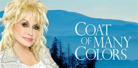 dolly parton coat of many colors after a d dolly parton are the future of