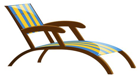 Lounge chair clipart clipground