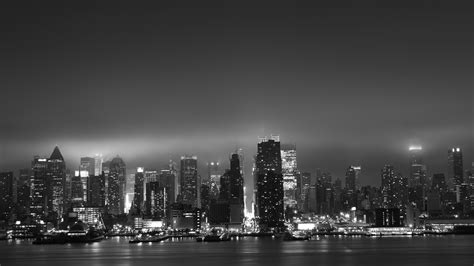new york city skyline black and white wallpaper black and white new york city pictures to pin on pinterest