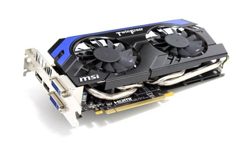 Vga Card Nvidia Gtx 660 Msi Vga Card N660gtx Ti Pe 2gb Ddr5 End 4 1 2018 12 00 Am