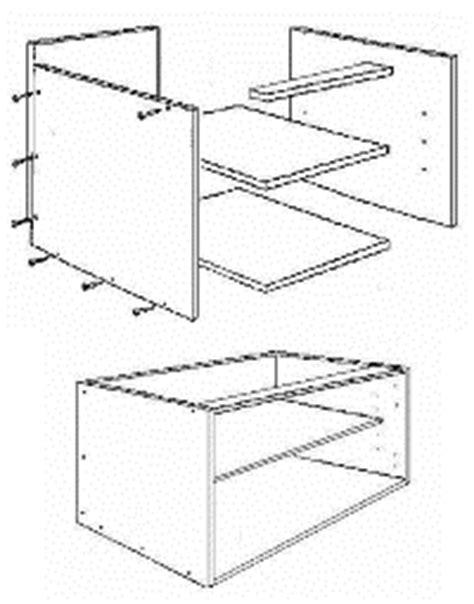 Flat Pack Corner Pantry by Kitchen Designs Hervey Bay Flat Pack Kitchens