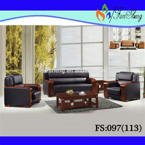living room sets modern modern sofa set for living room sofa fs097 113 buy
