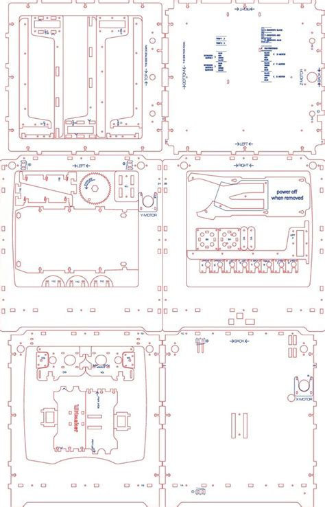 best layout laser 163 best 3d printing images on pinterest