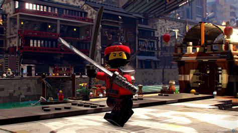 Kaset Ps4 Lego Ninjago the lego ninjago ps4 playstation 4 news reviews trailer screenshots