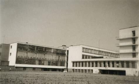 Das Bauhaus Walter Gropius by The Bauhaus Dessau Bauhaus Dessau Stiftung Bauhaus