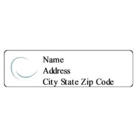 Free Avery 174 Template For Microsoft 174 Word Return Address Label 5267 8167 15267 18167 5167 Avery Return Address Labels Template