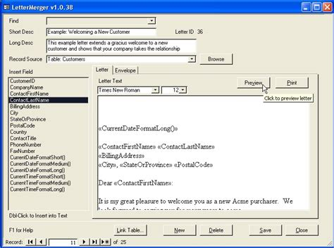 Freeware Download Microsoft Access Payroll Template Access Payroll Database Template