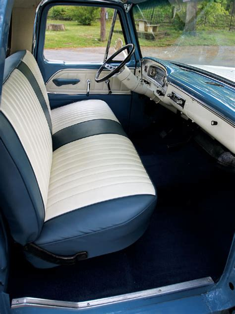 f100 bench seat 1956 f100 bench seat autos post