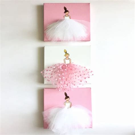 Ballerina Nursery Decor Best 25 Ballerina Painting Ideas On Pinterest Ballet And Ballerina