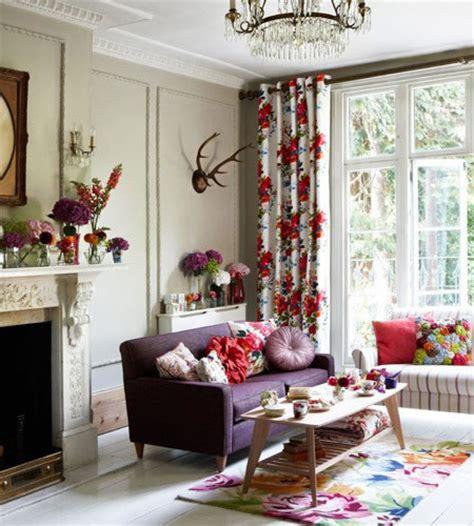decoracion hogar inspiraci 243 n floral para decorar nuestro hogar