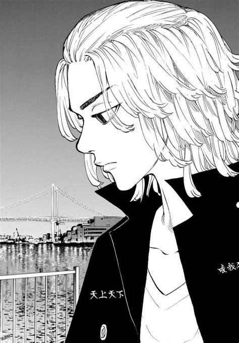 Tokyo Majin Revengers - mangá   ドラケン, 漫画, 卍