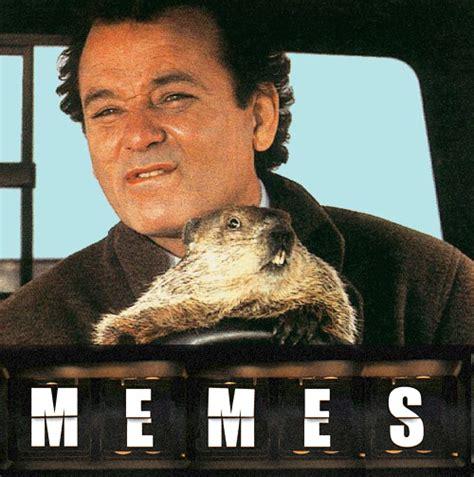 Bill Murray Groundhog Day Meme - los 20 mejores memes de groundhog day