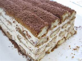 cake recipe tiramisu cake recipe with ladyfingers