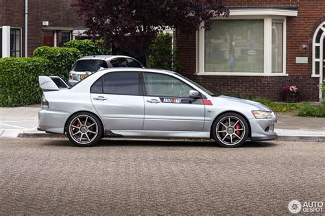mitsubishi evolution 2017 mitsubishi lancer evolution viii 12 juli 2017 autogespot