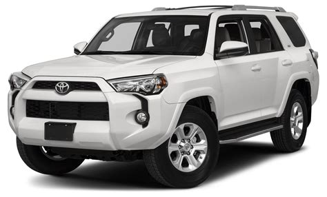 suv toyota 2017 2017 toyota 4runner suv 2wd for sale 38 used cars from 31 948