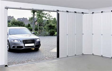 sectional doors vertical or horizontal opening 187 bespoke