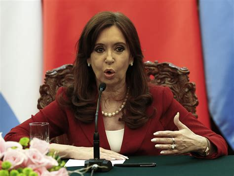 cristina fernandez de kirchner memes cristina kirchner former argentine president charged