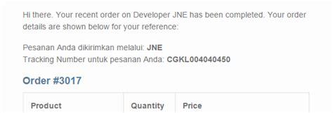 jne tracking jne tracking choice image invitation sle and