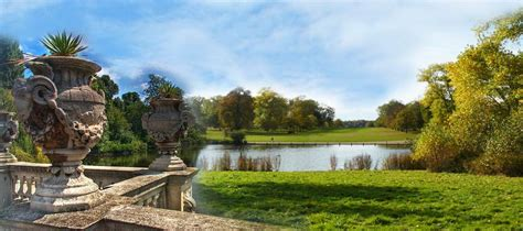 Kensington Palace London by Hyde Park The Largest Park In London Tedy Travel