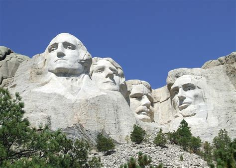 mount rushmore south dakota must see south dakota nine great places