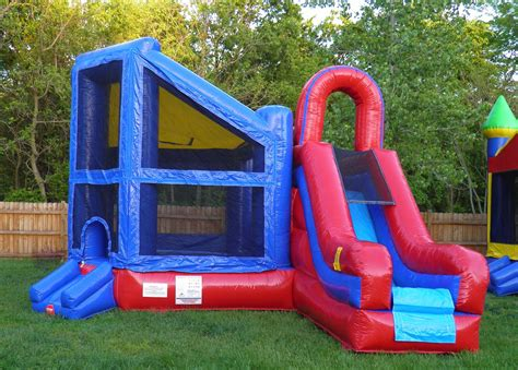 Bouncy Houses For Rent by Bounce House Rentals Bouncy House For Rent