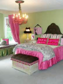 Ideas For Girls Bedrooms by Attractive Teen Girls Bedroom Ideas The Best Master
