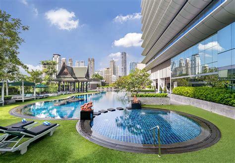 Plaza Athenee Bangkok Plaza Athenee Bangkok A Royal Meridien Hotel Hungry Hong Kong
