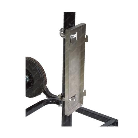 wall mount misting fan wall or pedestal misting fan mounting kit cloudburst 174