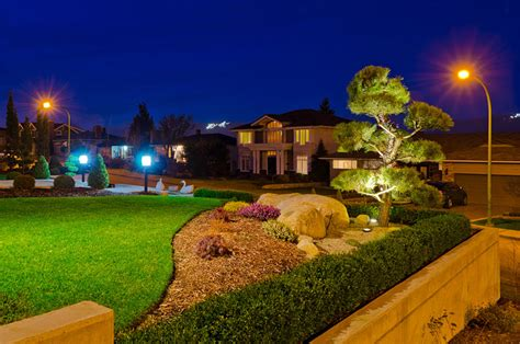 Landscape Lighting Las Vegas Outdoor Lighting Landscape Lighting Las Vegas Manor Nv