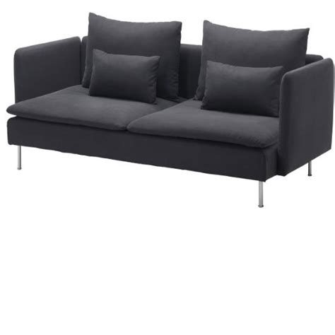 Ikea Sofa Bed Uk Soderhamn Three Seater Sofa Bed From Ikea Sofa Beds Housetohome Co Uk