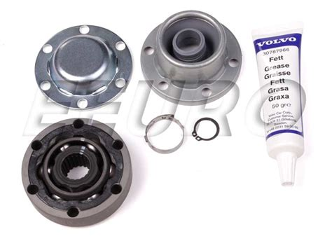 volvo cv joint 31216176 genuine volvo drive shaft cv joint kit free
