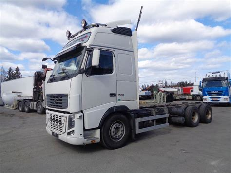 used volvo trucks usa used volvo fh16 700 cab chassis year 2011 price