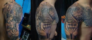 tattoo stairs to heaven dedicated to led zeppelin stairway