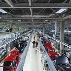 Toyota Plant Toyota Mississippi