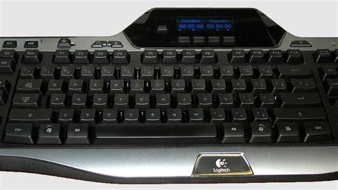 Keyboard Logitech G510 logitech gaming keyboard g510 simhq