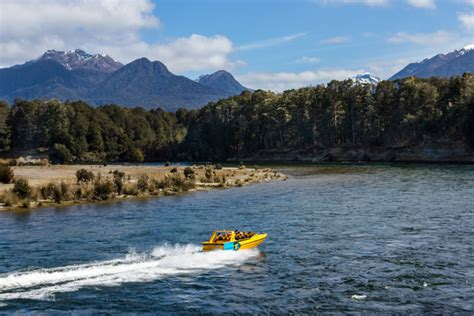 lake boats nz fiordland jet boat tours on lake te anau manapouri