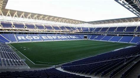 Calendario R C D Espanyol Ligas Asociadas Futbol Europeo Espanyol Plantillas