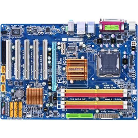Gigabyte Sockel 775 by Gigabyte Ga P43 Es3g Intel P43 Socket 775 Ddr2 Motherboard Ocuk
