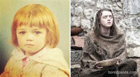 actor game thrones game of thrones cast then and now 43 pics bored panda