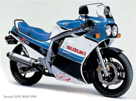 Suzuki History Motorcycle Suzuki Gsxr Motorcycle 24 History Of 30 Years Bikes Doctor