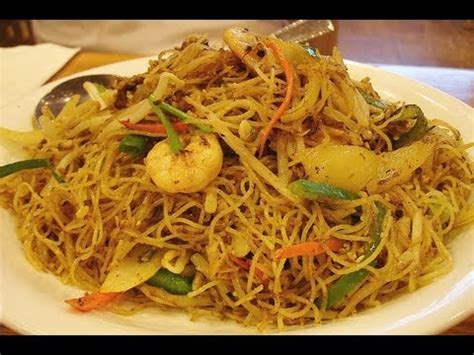 Vermicelli Korea Soun Korea 500gr singaporean rice noodles chilled cucumber salad asmr