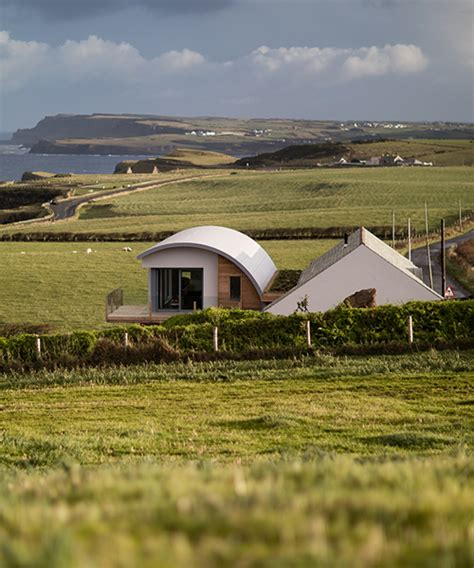 buying a 100 year old house 100 year old irish house restored with curving roof extension by 2020 architects